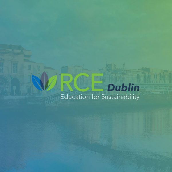RCE Dublin Website