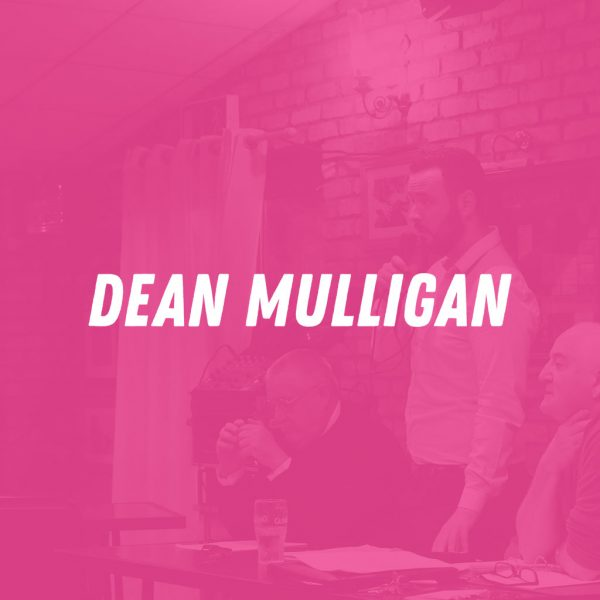 Dean Mulligan Website
