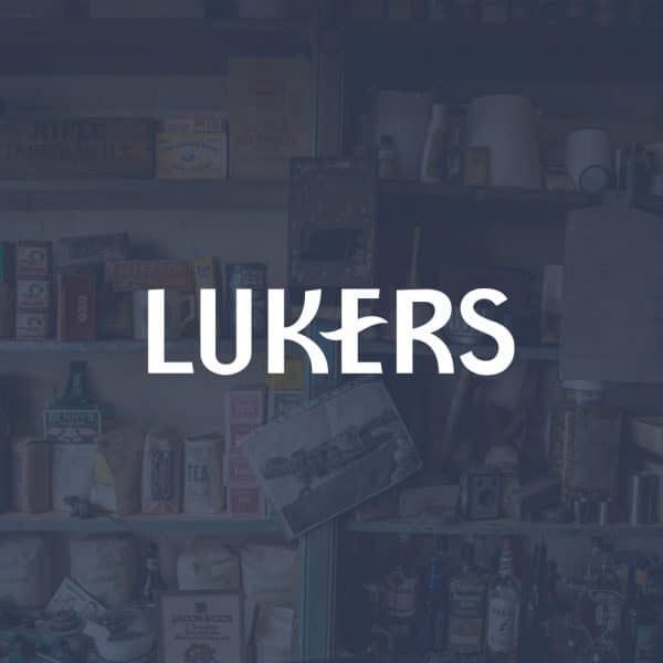 Lukers Bar & Restaurant Website